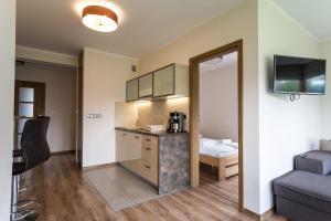 Prestige Apartamenty Smrekowa