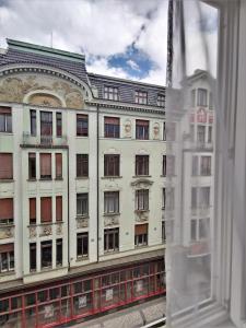 Hotel Residence Spalena