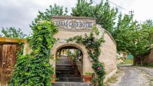Отель Cappadocia Abras Cave Hotel, Ургюп