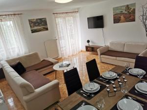 Rogla Apartma Kragulj