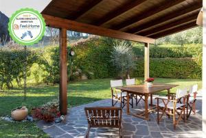 Feel at Home - VILLA ULIVETA - AbcAlberghi.com