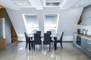 Apartamenty Mazury Kamienica Centrum