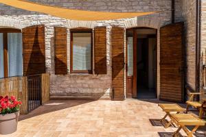 You & Me, Holiday homes  Sassoferrato - big - 18