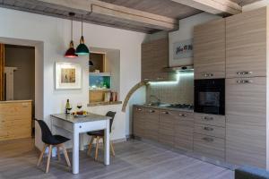 You & Me, Holiday homes  Sassoferrato - big - 17