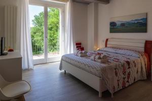You & Me, Holiday homes  Sassoferrato - big - 16