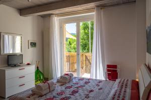You & Me, Holiday homes  Sassoferrato - big - 15