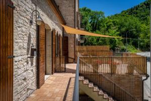 You & Me, Holiday homes  Sassoferrato - big - 13