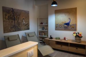 You & Me, Holiday homes  Sassoferrato - big - 8