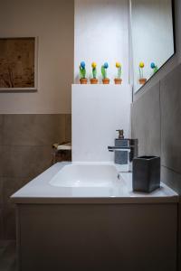 You & Me, Holiday homes  Sassoferrato - big - 7