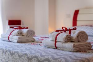 You & Me, Holiday homes  Sassoferrato - big - 6