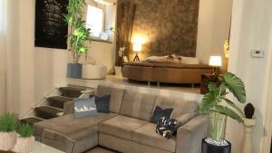 Boncompagni Suite Roma - abcRoma.com