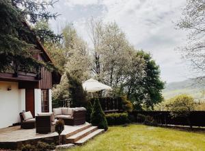 Wyjątkowy Dom ALPEJSKI w WIŚLE