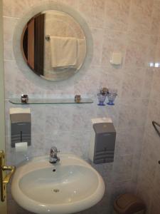 Motel Neno, Мотели  Биелина - big - 5