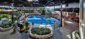 Best Western Montreal Aéroport-Airport Hotel - Montréal