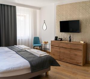 Apartamenty Villa 82