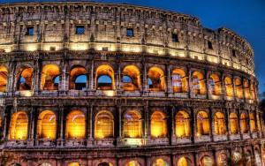 Domus Re Di Roma - abcRoma.com