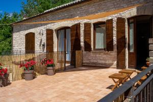 You & Me, Holiday homes  Sassoferrato - big - 20