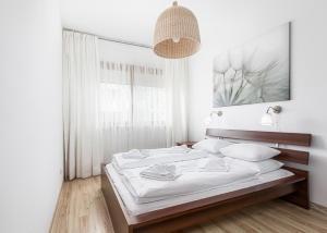 Apartments Świnoujście Center II by Renters