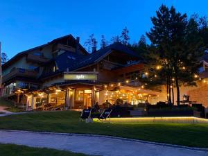 Pension Tatrasport Zampa - Hotel - Vysoké Tatry