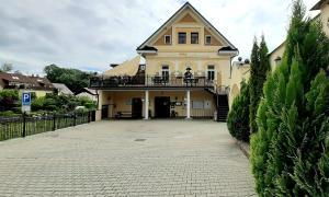 Hotel TTC - Vrchlabí