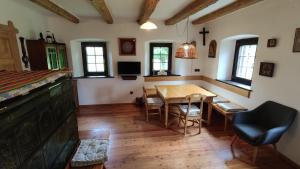 Country House Pri Lipet Žiri