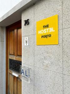 The Hostel Porto
