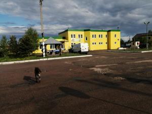 Мотель Курское Тверская область, деревня Курское