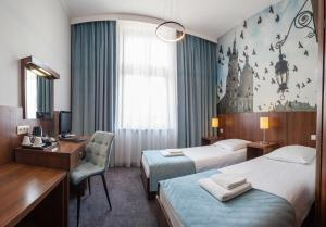 Hotel Alexander 2