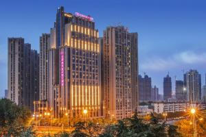 Crowne Plaza Hefei Rongqiao, an IHG hotel