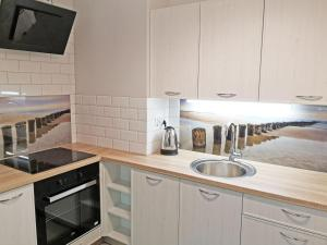 Apartament Piasek Platany
