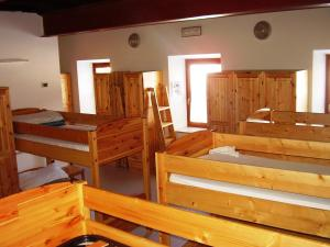 Rifugio Casa Alpina Julius Kugy, Hostels  Malborghetto Valbruna - big - 22
