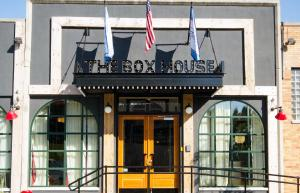 The Box House Hotel (25 of 96)