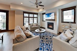 3793 Blackstone Drive Condo Unit 1G - Apartment - Snyderville