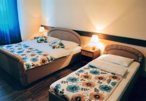 Motel Neno, Мотели  Биелина - big - 14