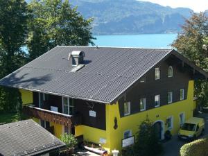 Ferienwohnungen Landhaus Gerum