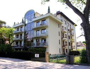 Apartamenty Świnoujście Apartament morski Rezydencja Żeromskiego