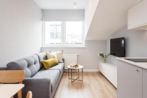 Dawid Apartments