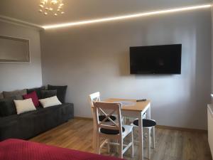 Cozy Studio Apartment Oldtown