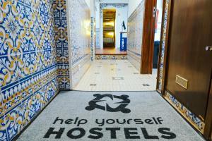 Help Yourself Hostels Restelo