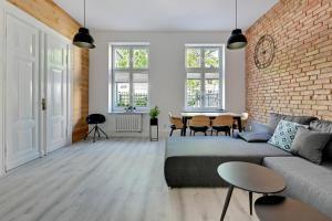 Apartament Haffnera 30