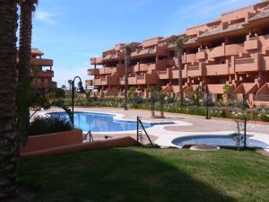 Apartamentos Almerimar Golf