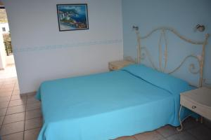 Blue Sea, Hotels  Mochlos - big - 50