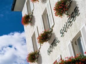 Poschiavo Suisse Hotel - La Rösa