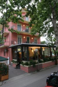 Hotel Villa Rossi - AbcAlberghi.com
