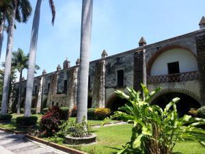 Hotel Hacienda Vista Hermosa