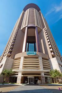 Staybridge Suites São Paulo, an IHG Hotel