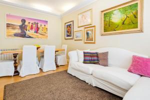 RomAntique Monteverde Apartment - AbcRoma.com