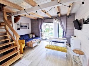 La Cubita Domki i Apartamenty