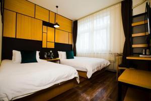 Ninghe Qingya Hotel