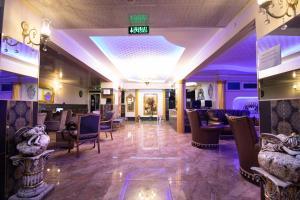 Отель Exporoyal Hotel, Анталия